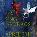 King of the Crags - Draft cover 