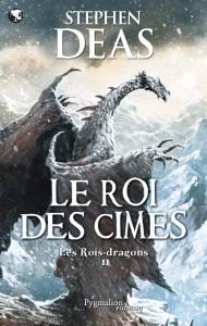 Le_Roi_des_cimes cover