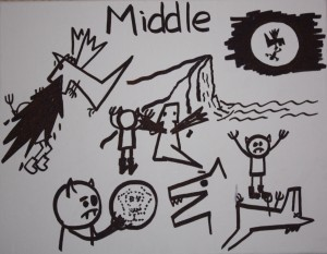 StoryMiddle