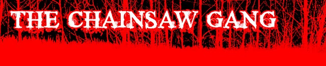 chainsaw gang masthead